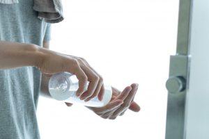 【メンズスキンケアのステップ2】化粧水で保湿