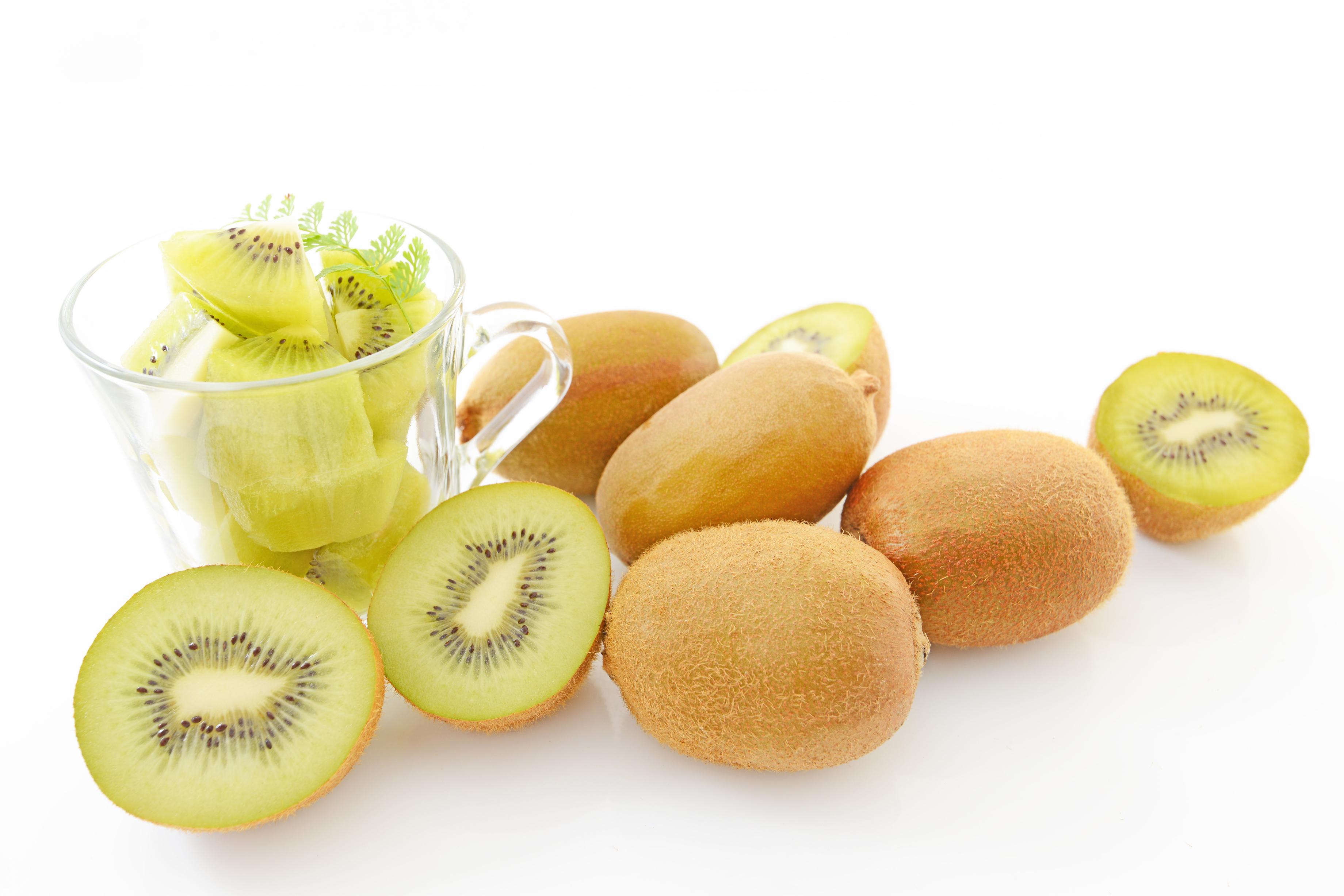 ビタミンC含有量の多い食材・キウイ