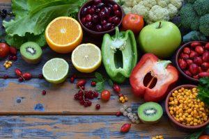 ビタミンCの取り方やおすすめのレシピ