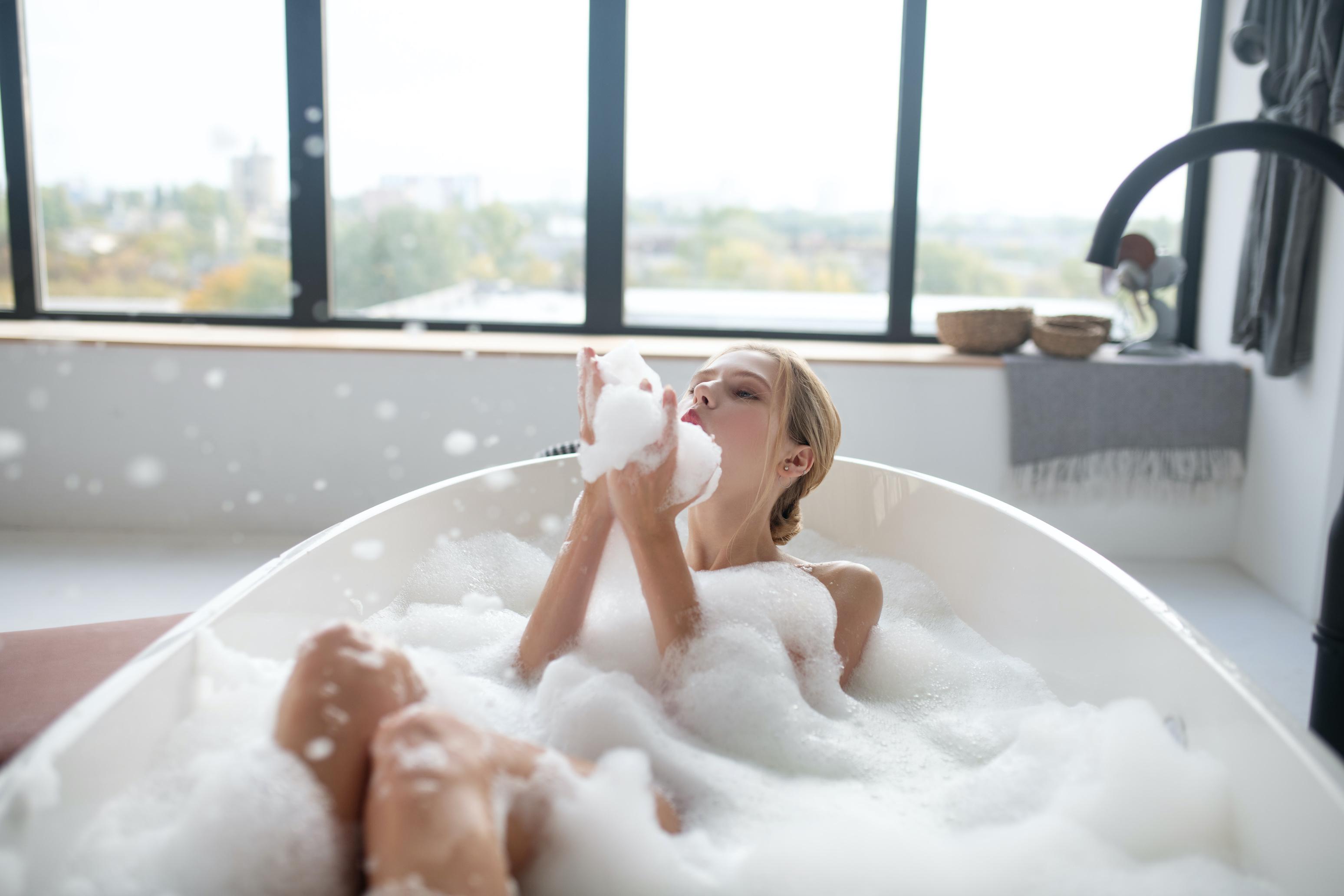 お家で手軽にできる美容法として、バスタイムの過ごし方にこだわってみて
